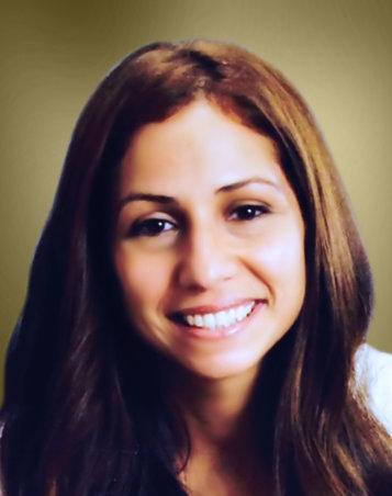 Dr Dania Shihabi