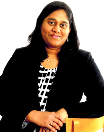 Dr Sindhura Uppalapati