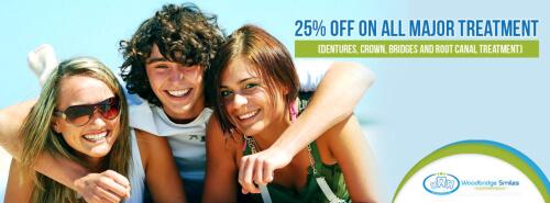 25% off Promo