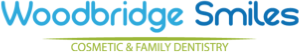 woodbridge smiles logo